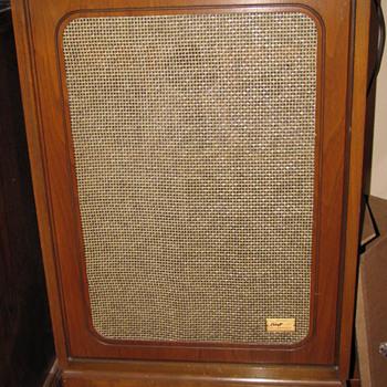 Pilot 172 Speaker