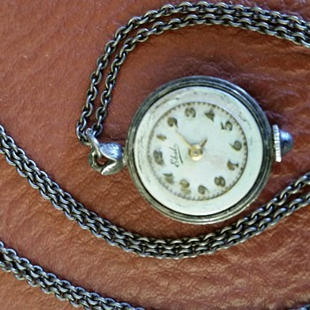 My Ebel unknown ? - Wristwatches