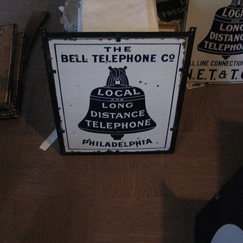 Philadelphia Bell , Southeast Missouri - Telephones