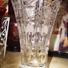 My very old Cut Glass ? Vase