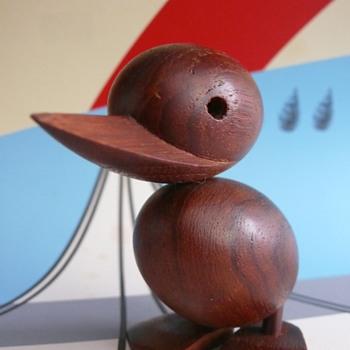 bolling duck
