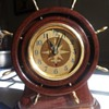Seth Thomas antique clock.