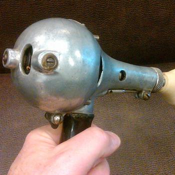 Shelton Special Vibrator