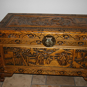 Orentel Chest? - Furniture