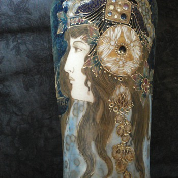 Aurora by Amphora - Art Pottery