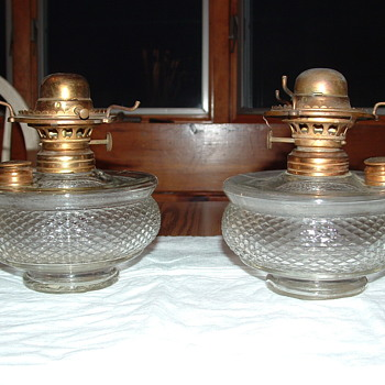 would like to know more about these lamps