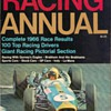 "1967 - ""Racing Annual"" Magazine"