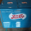 VERY RARE 1940&#039;s GE Pepsi Cooler