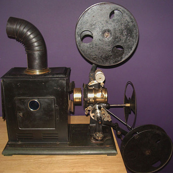 Bing Kinematograph
