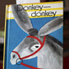 Donkey-donkey by Roger Duvoisin, 1968