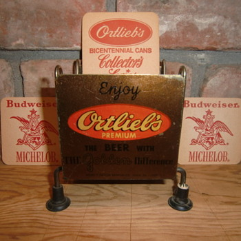 Ortlieb's  - Breweriana