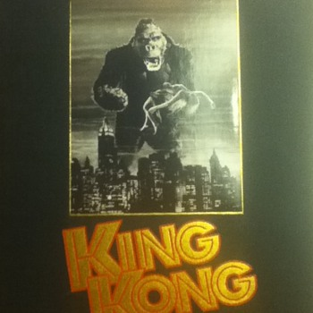 King Kong 60th Anniversary Collector's Set