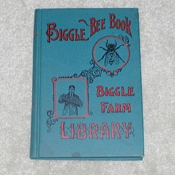 Biggle Bee Book