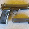 Beretta 92F / M9 pistol