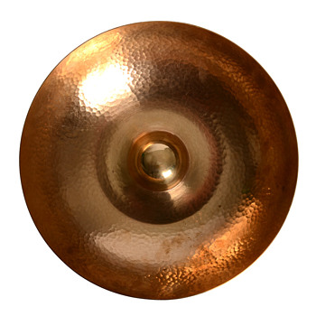 Wirkkala bronze bowl
