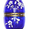 CZECH EGG-SHAPED LIQUEUR SET