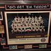 '68 World Champions- Detroit Tigers- Autographed Team Photo- Huge