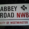 London Street Signs