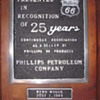 JOBBER/DEALER CORP. AWARDS PLAQUES