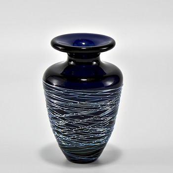 Grant Randolph - a California glass artist