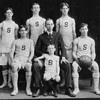 Sutton Ma Basketball team