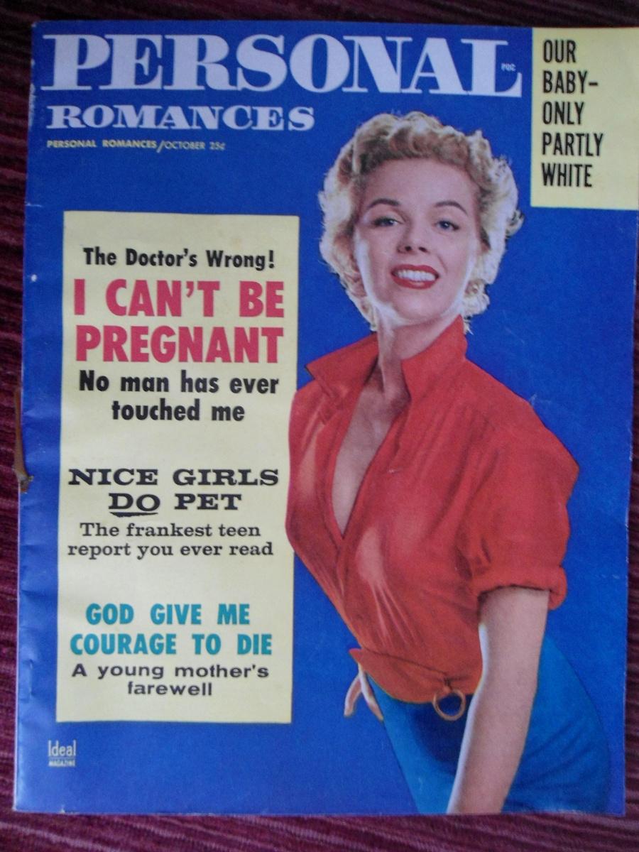 Teen magazines first