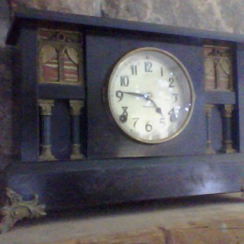 please tell me about my clock...