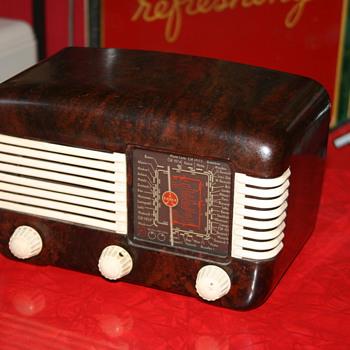 tesla talisman radio - Radios