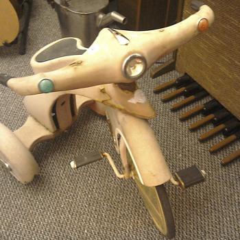 AFC skyking - Toys