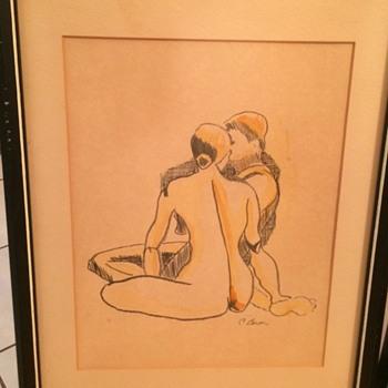More Art From My Closet - Visual Art