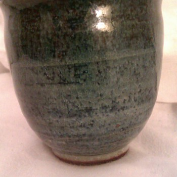Bristol County Redware?? - Art Pottery