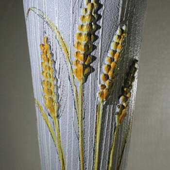 Fratelli Fanciullacci Italy Vase - Art Pottery