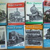 Estate Sale Find~Huge Lot of Old Model Engineer Magazines