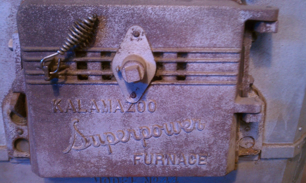kalamazoo superpower furnace collectors weekly