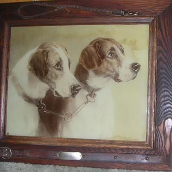 Dogs-Print - Animals