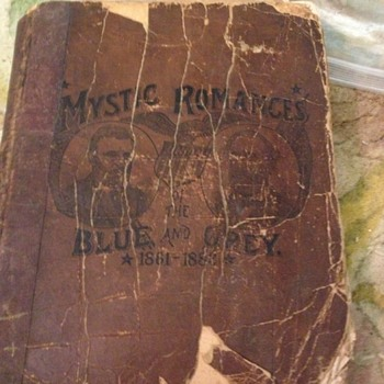 Mystic Romances Book