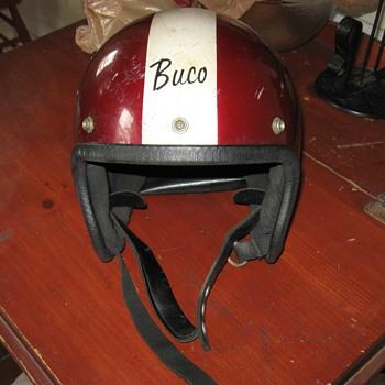 Cool oldskool helmets - Motorcycles