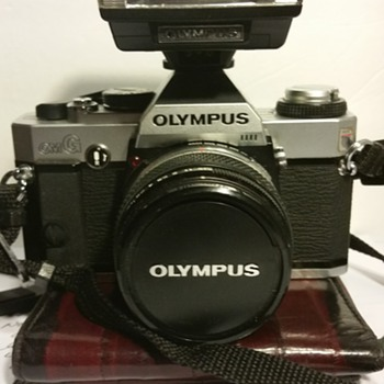 Osawa 135MM Camera Lense