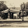 EARLY ORLANDO GAS STATION