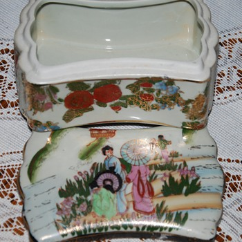 Box oriental