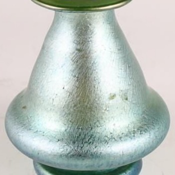 LOETZ NORMA VASE - Art Glass
