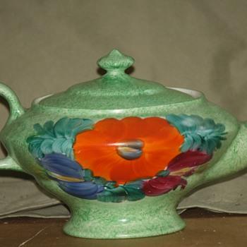 My teapot!!