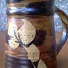 1968 Pacific Stoneware Mug