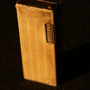 "Vintage ""Spark"" Cigarette Lighter"