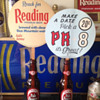 Old Reading Beer Fans