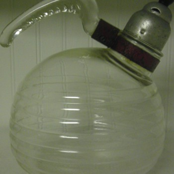 glass tea pot - Kitchen