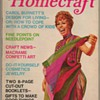 1971 Woman's Homecraft Magazine