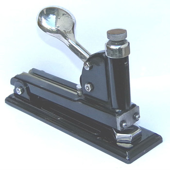 Krantz Stapler - Office