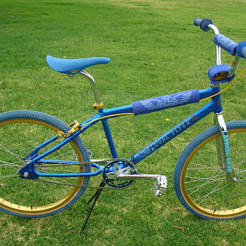 1980 SE RACING FLOVAL FLYER bmx racing cruiser - Outdoor Sports
