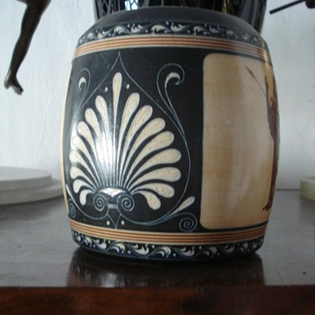Argentinian Pottery by Cosimo Manigrasso - Art Pottery